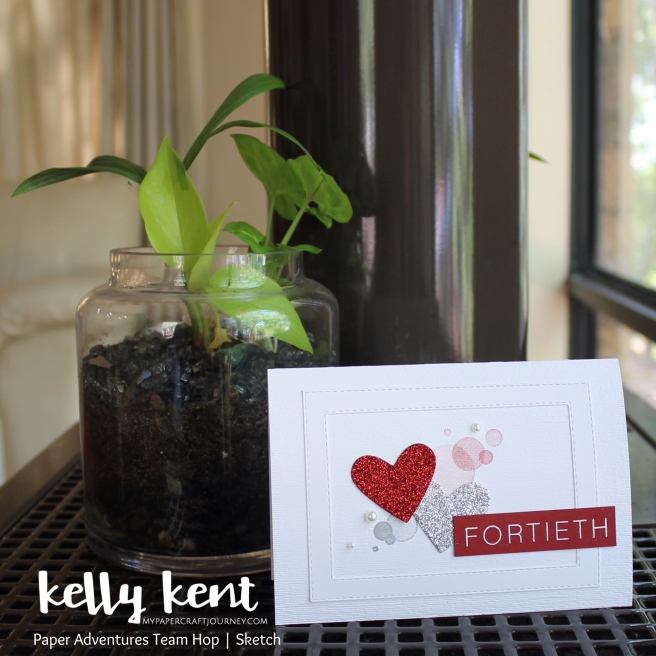 Fortieth Wedding Anniversary | kelly kent