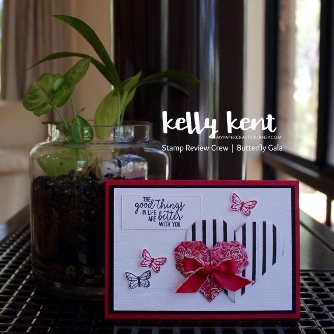 Butterfly Gala | kelly kent