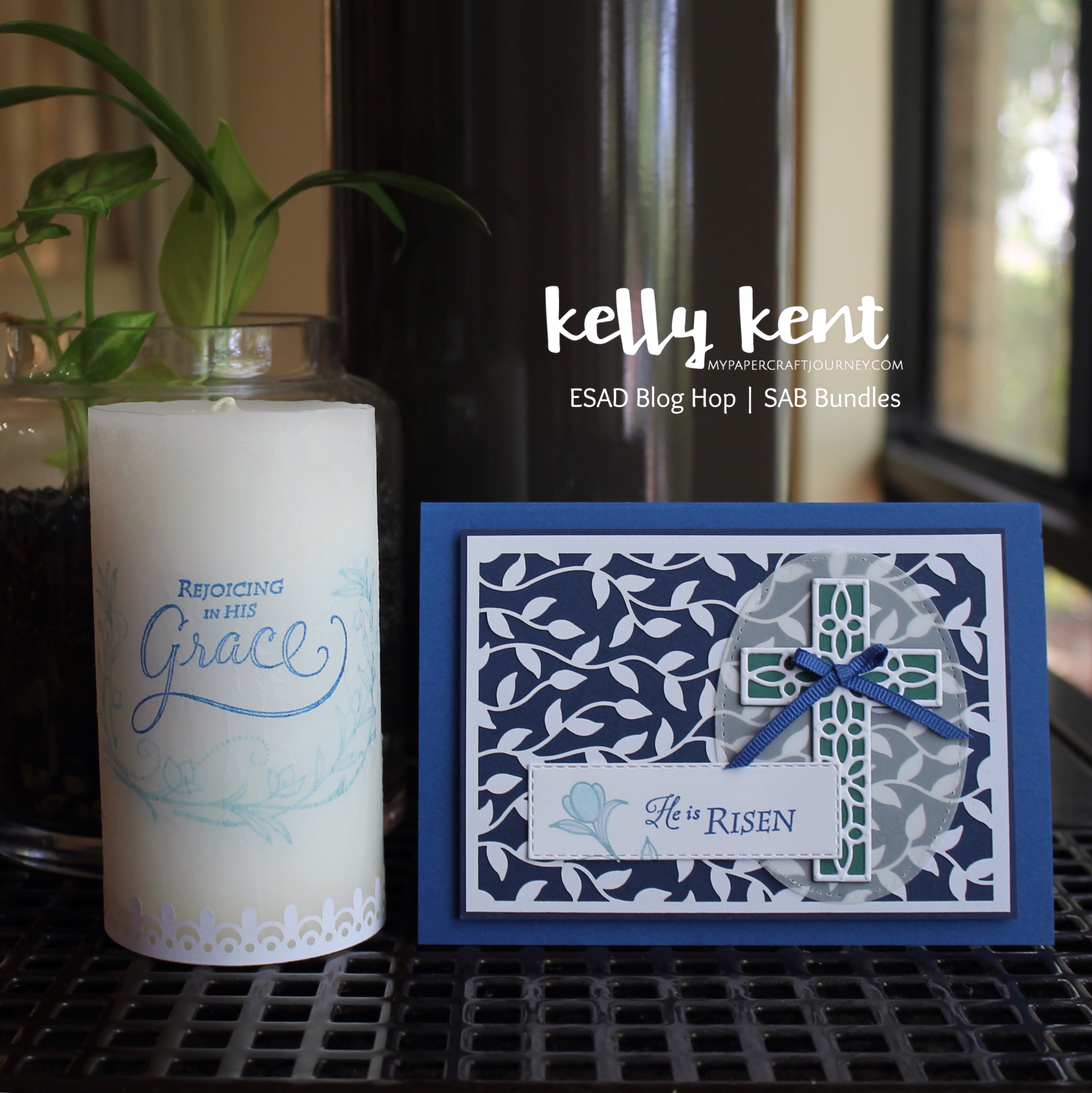 His Grace SAB Bundle | kelly kent