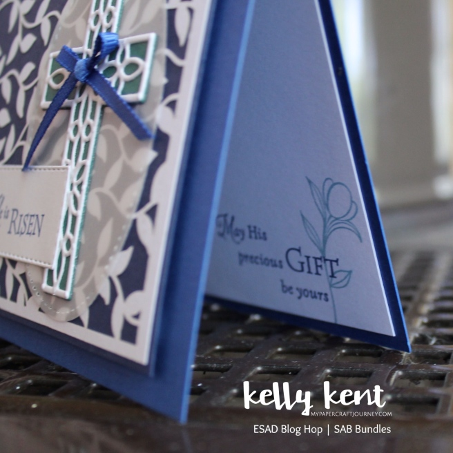 His Grace SAB Bundle | kelly kent