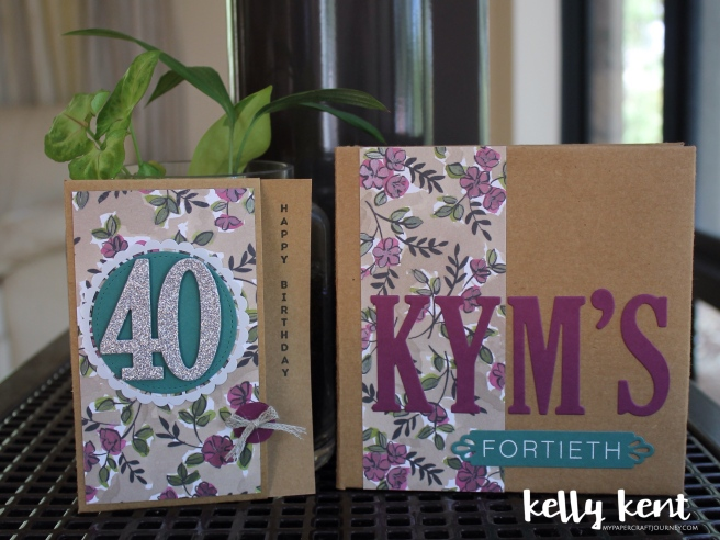 "Share What You Love 6"" Mini Album & Card 