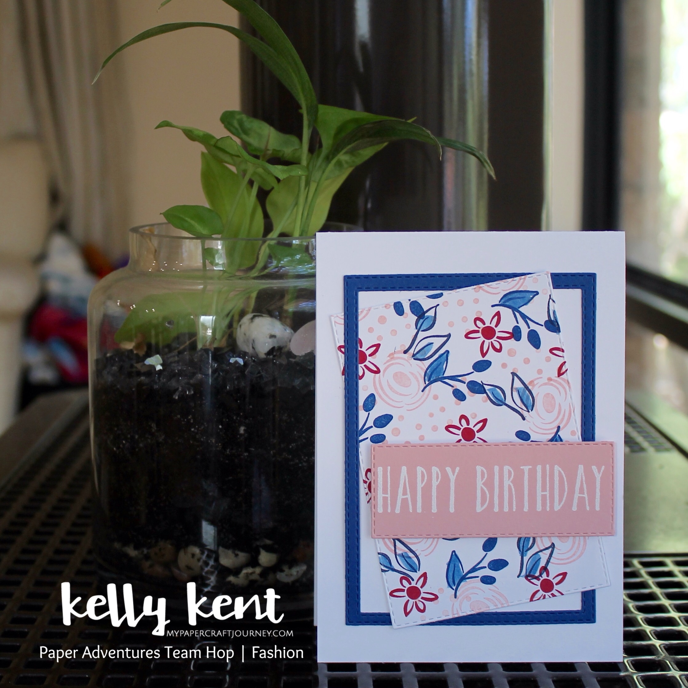 Perennial Birthday | kelly kent