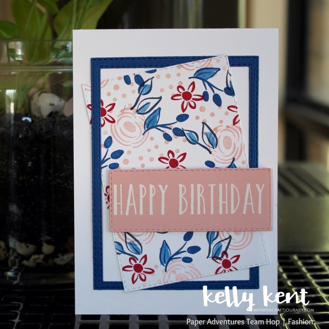 Perennial Birthday | kelly kent