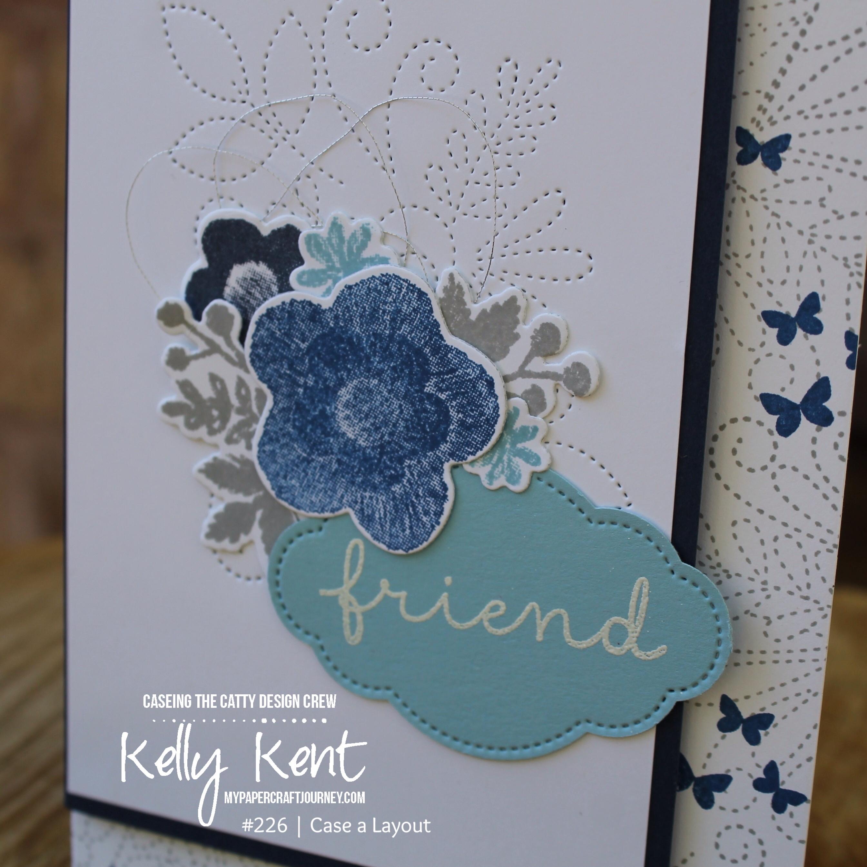 Needle & Thread | kelly kent