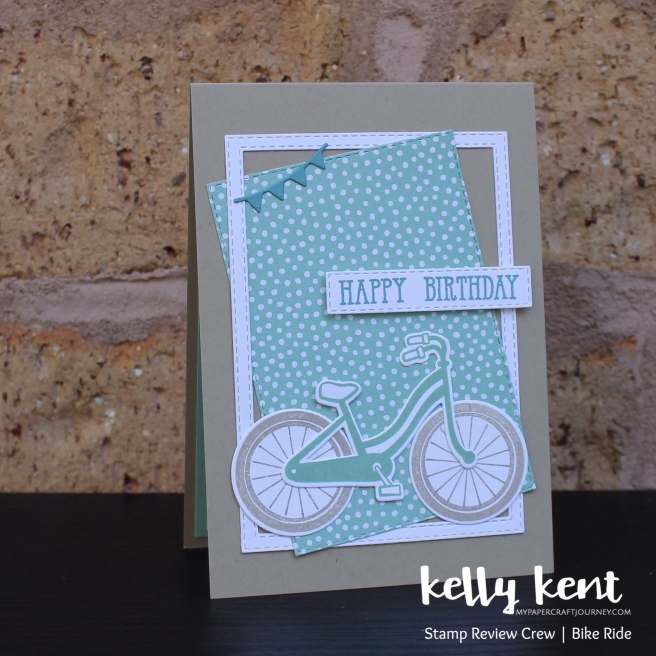 Bike Ride | kelly kent