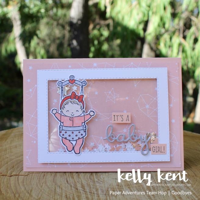 Sweet Baby | kelly kent