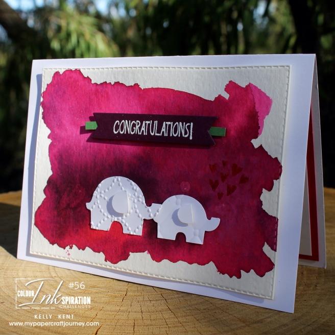 Little Elephant | kelly kent