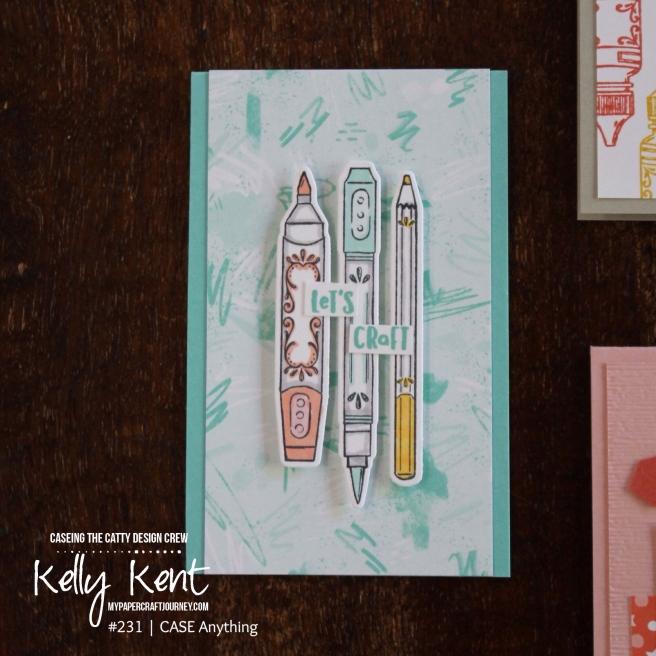 Follow Your Art | kelly kent
