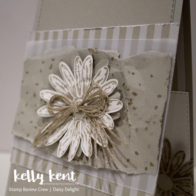 Daisy Delight | kelly kent