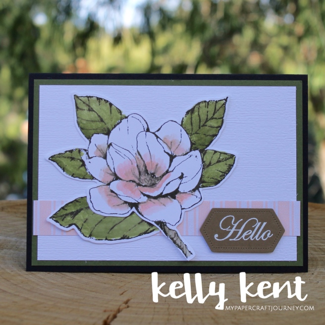 Good Morning Magnolia | kelly kent