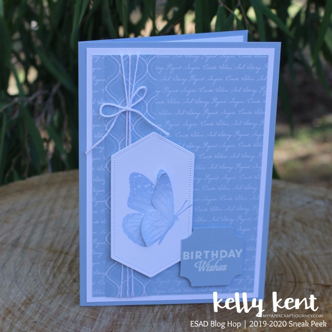 Butterfly Wishes | kelly kent