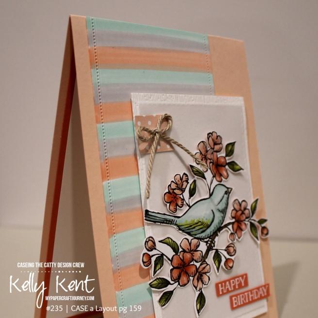 Bird Ballad | kelly kent