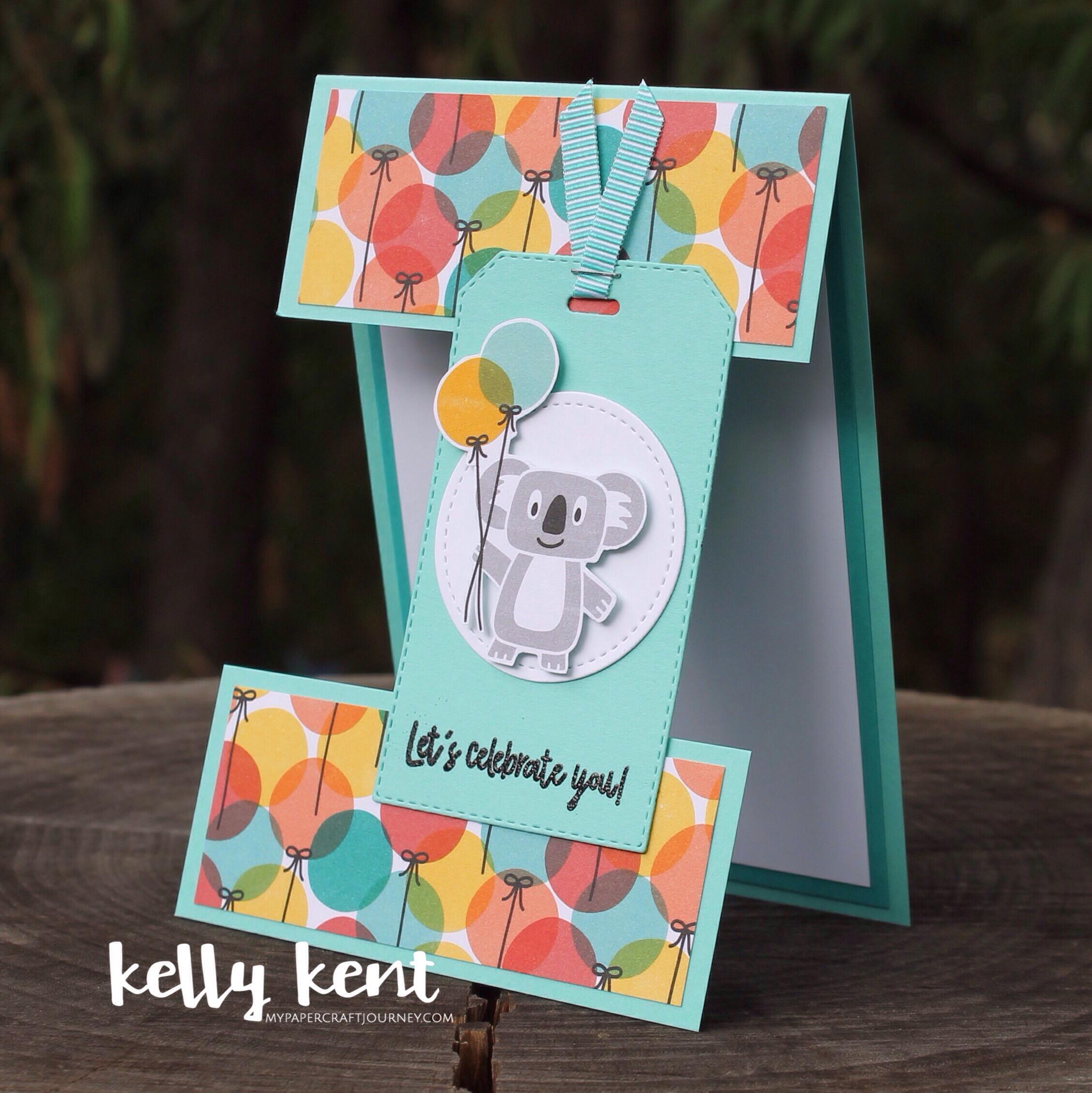 Birthday Bonanza | kelly kent
