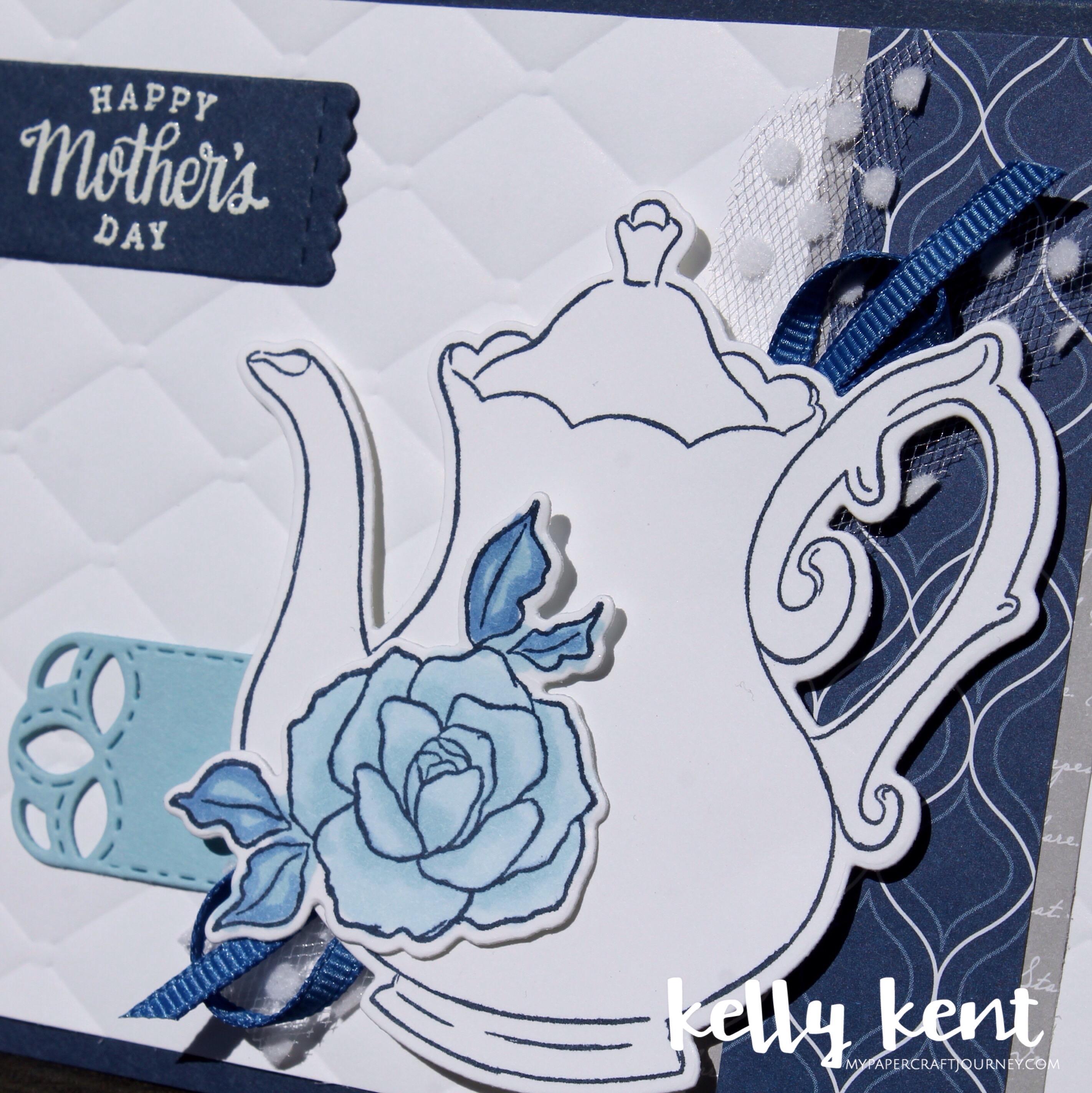 Tea Together   kelly kent