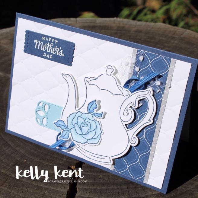 Tea Together | kelly kent