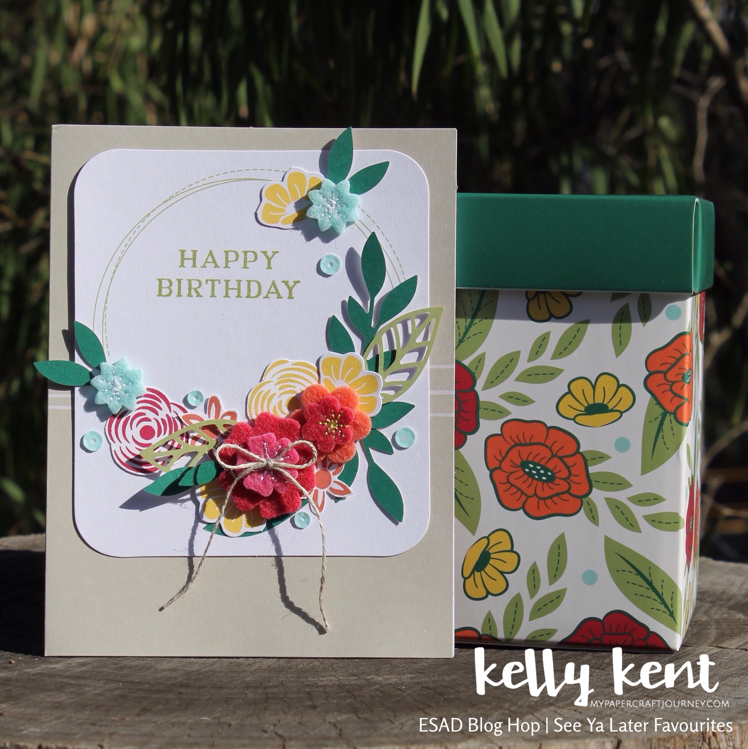 For the Love of Felt | kelly kent