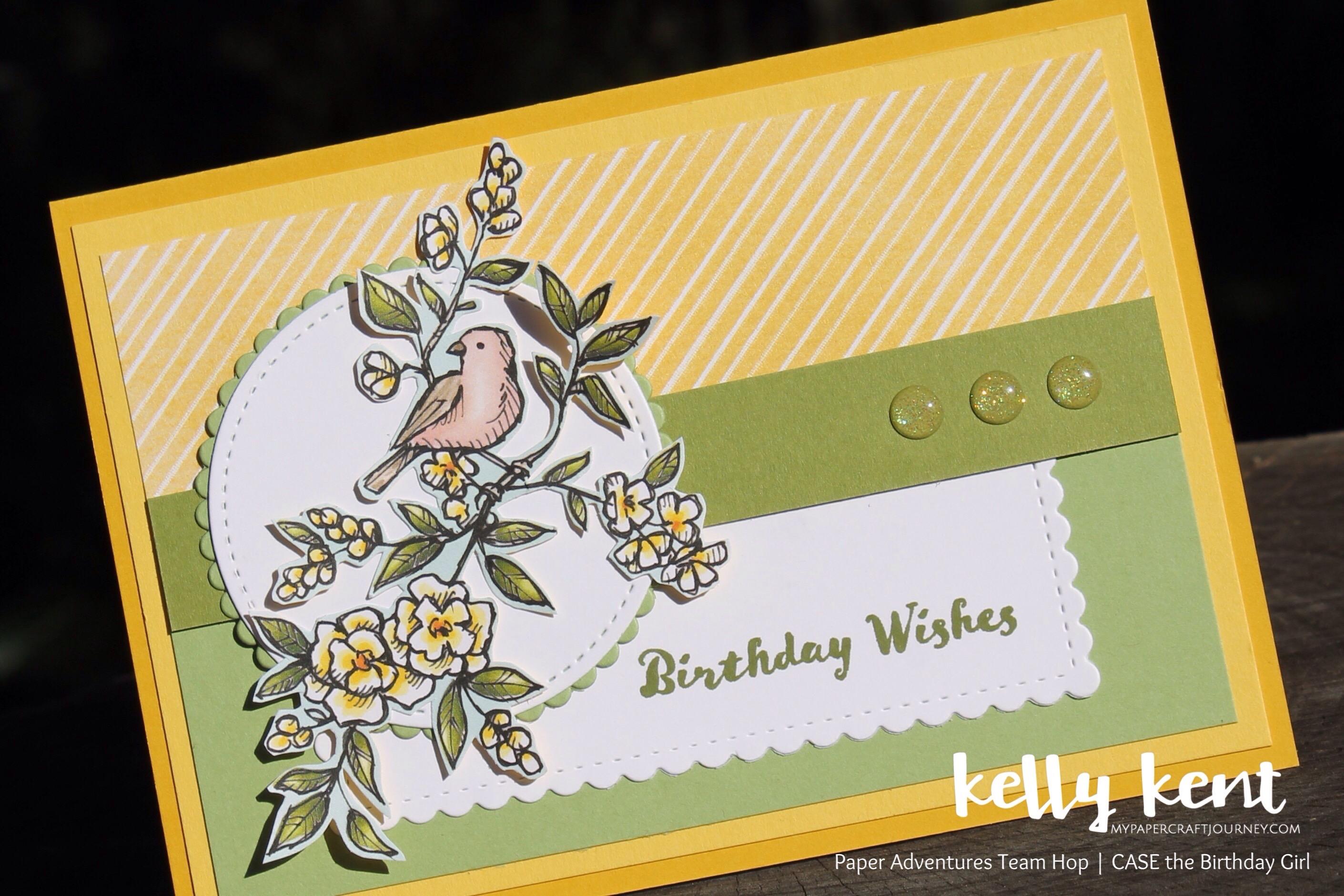 Birthday Wishes | kelly kent