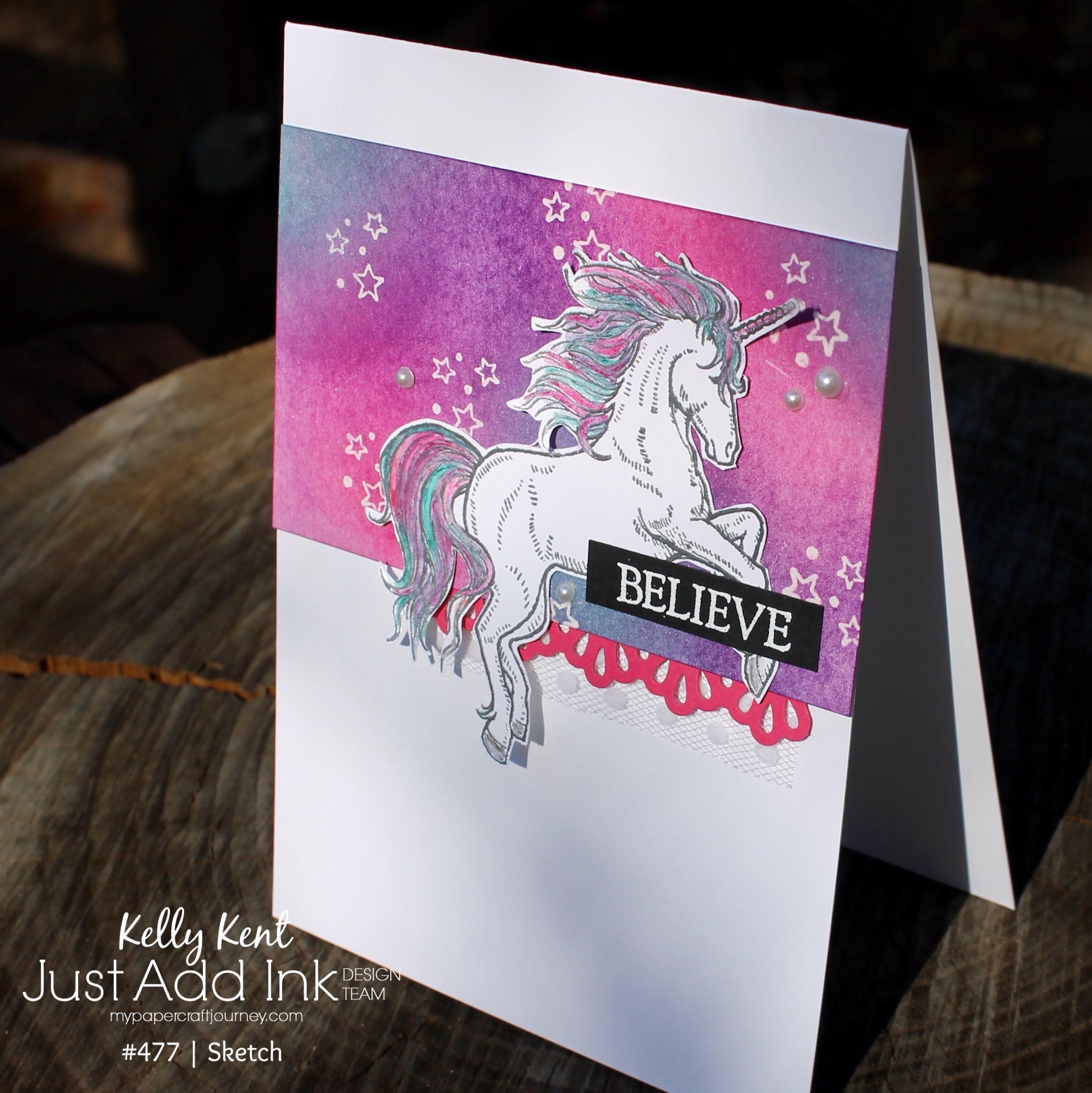 Leave a Little Sparkle | kelly kent