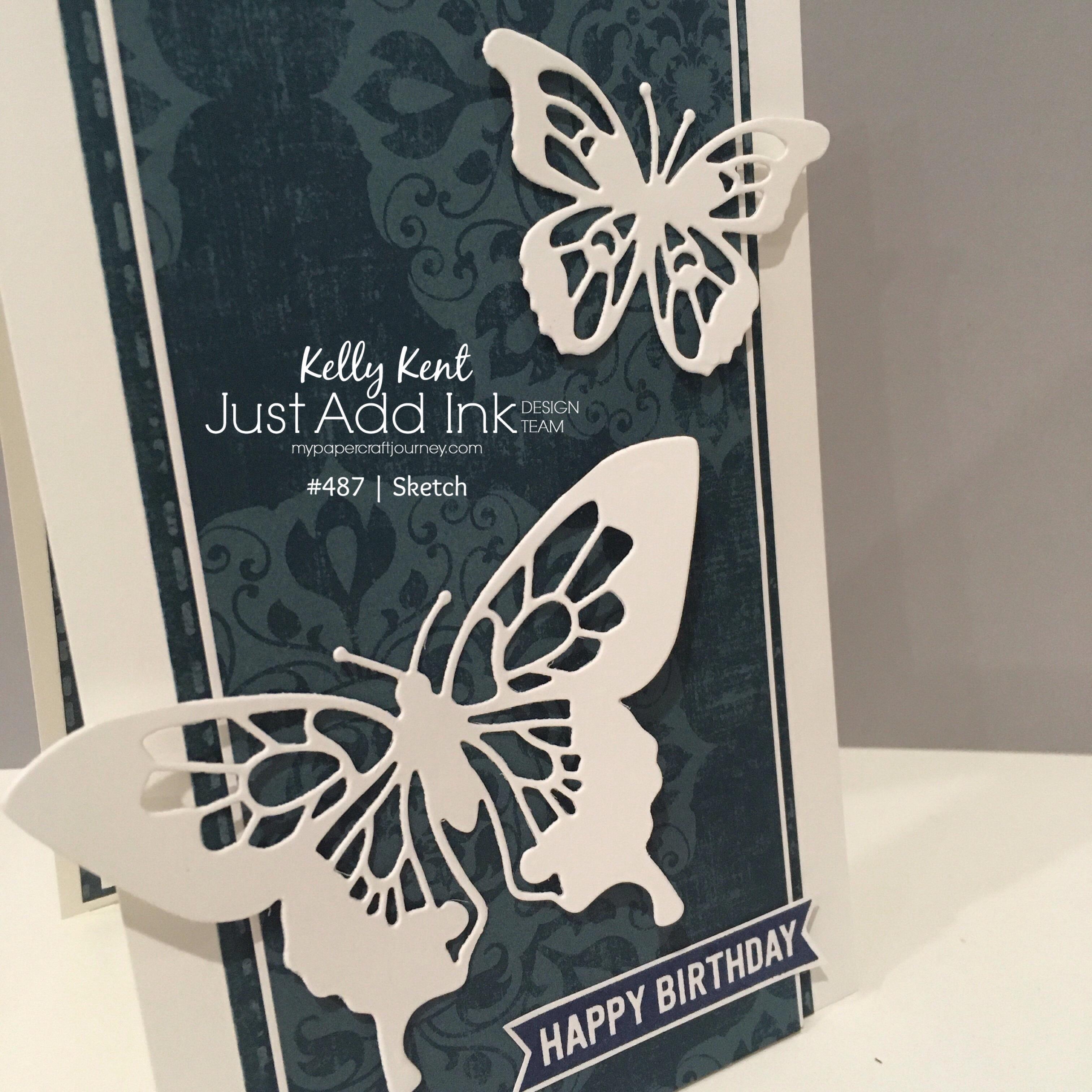 Butterflies | kelly kent