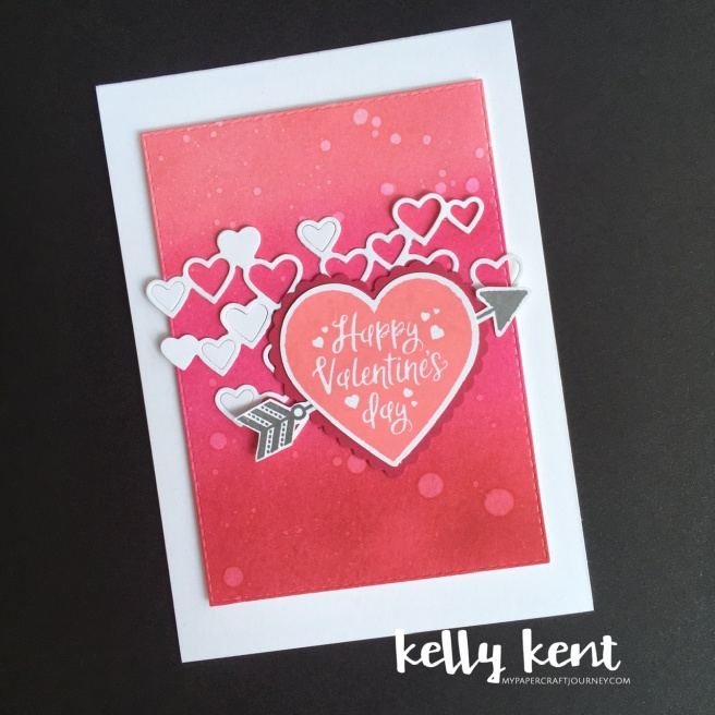 From My Heart | kelly kent