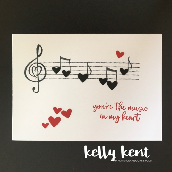 Music From The Heart | kelly kent