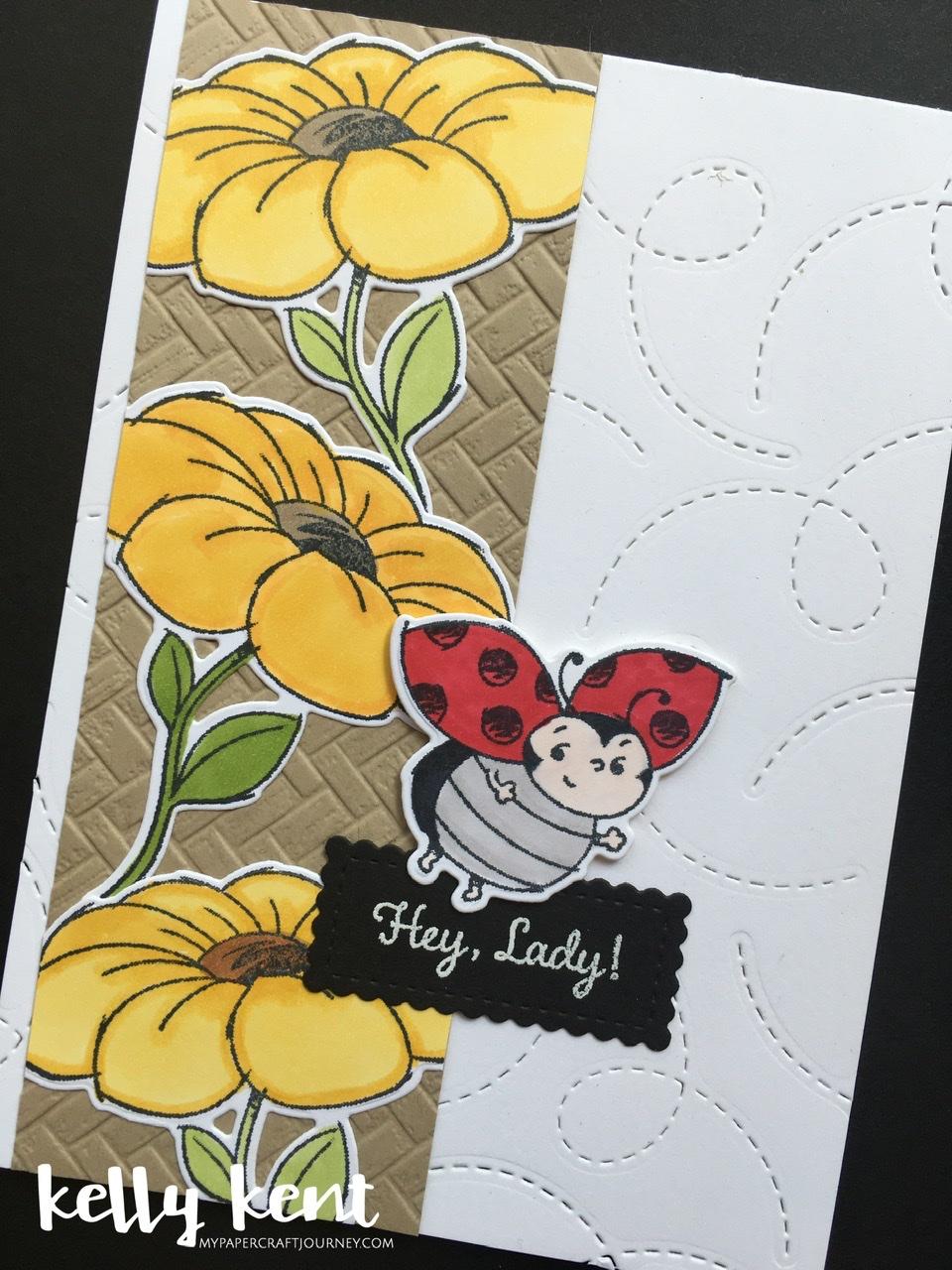 Little Ladybug | kelly kent