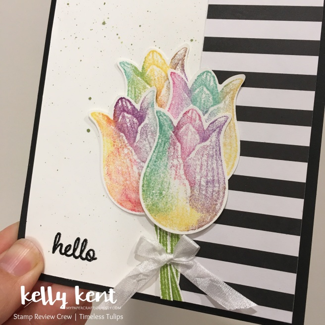 Rainbow Timeless Tulips | kelly kent