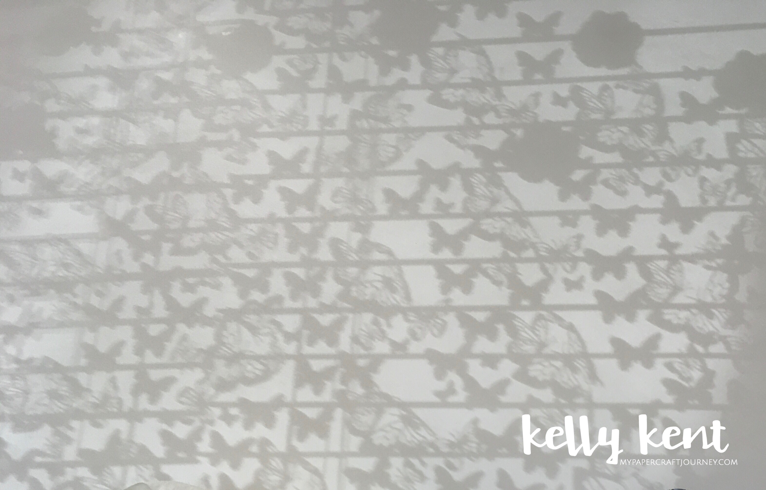 Rainbow Window | kelly kent