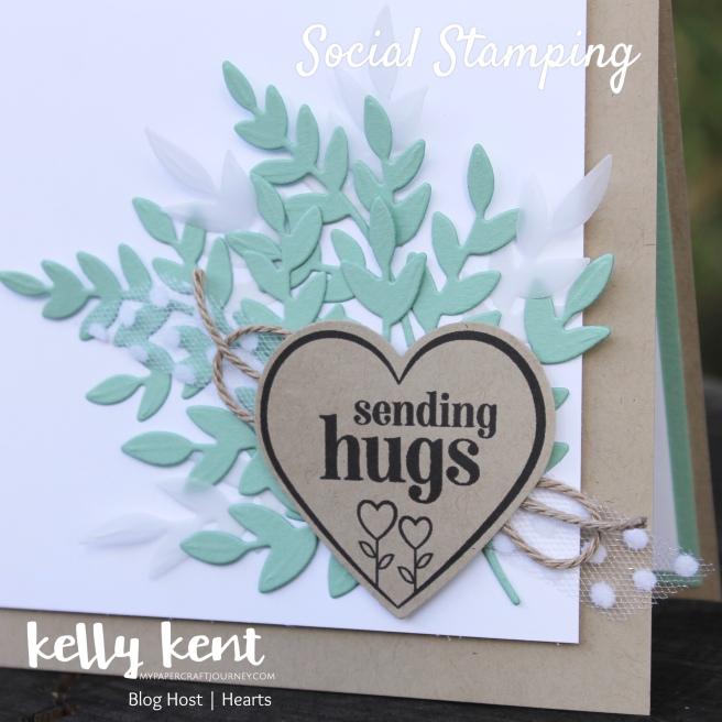 Sending Hugs | kelly kent