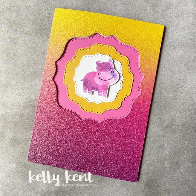 Hippo Happiness | kelly kent