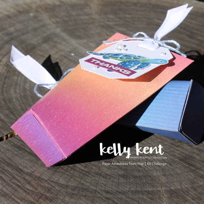 Treat Bag | kelly kent