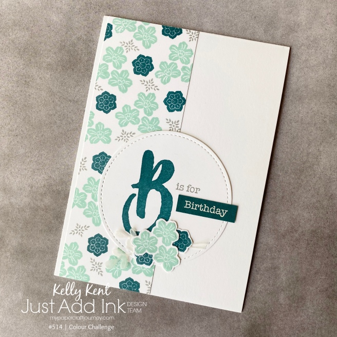 Monogram Messages | kelly kent