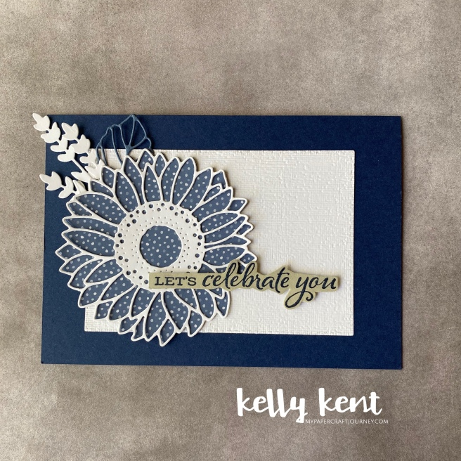 Celebrate Sunflowers | kelly kent