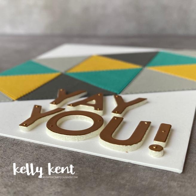 Yay You! | kelly kent