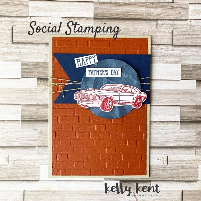 Geared Up Garage | kelly kent