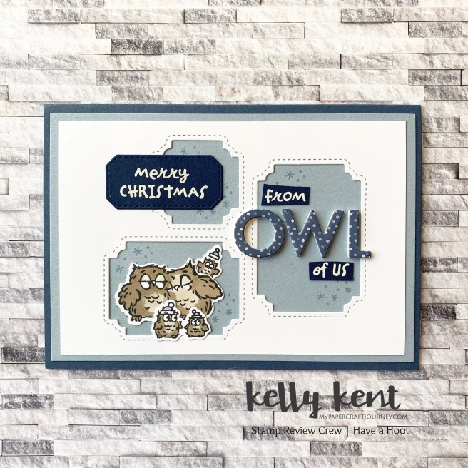 Have A Hoot | kelly kent