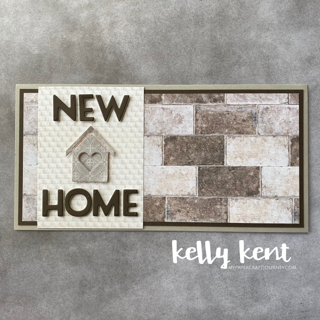 New Home | kelly kent