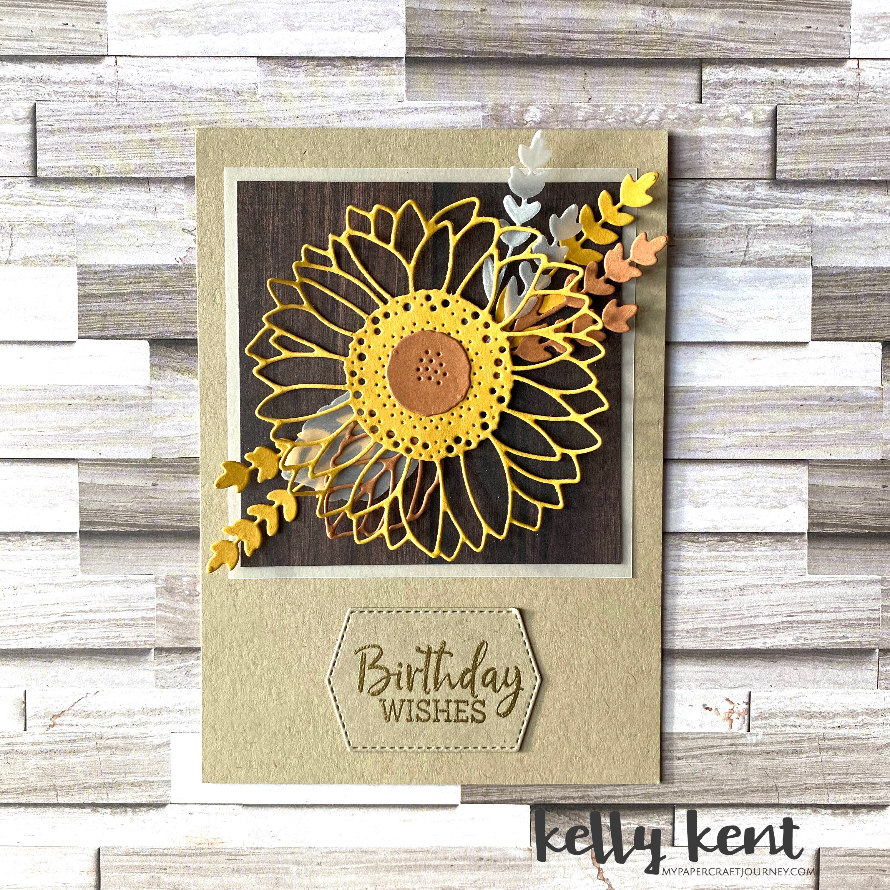 Sunflowers | kelly kent