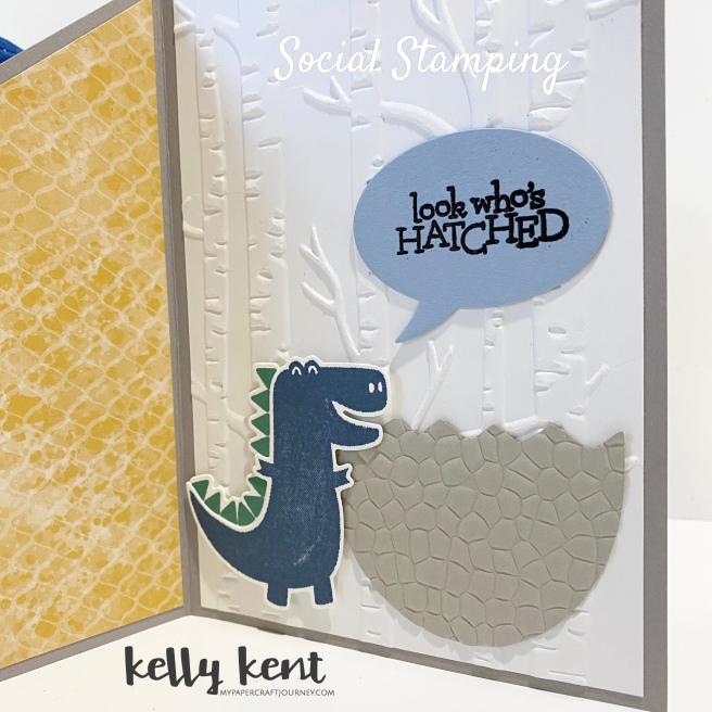 Dino Days | kelly kent