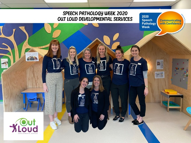 Out Loud Developmental Services | Speech Pathology Team