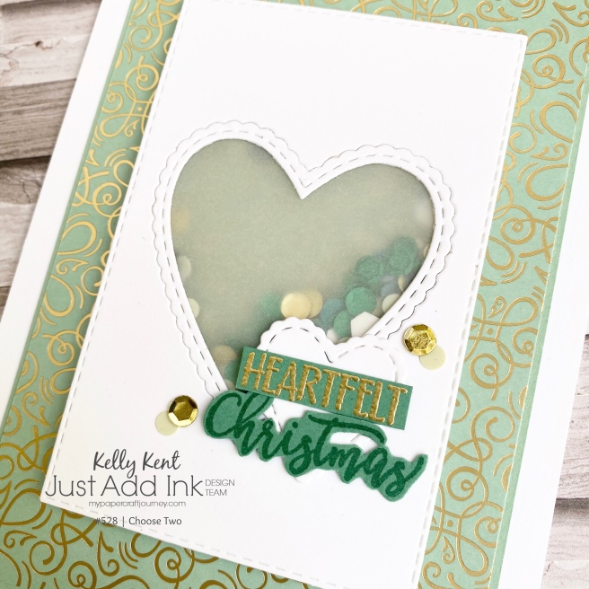 Heartfelt Christmas | kelly kent