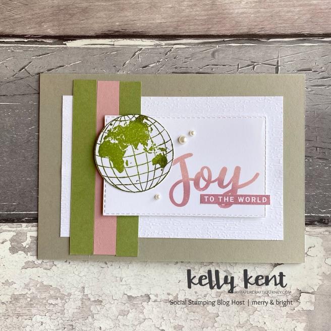 Peace & Joy | kelly kent