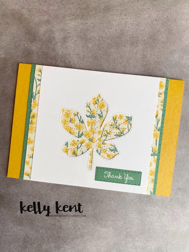 Love of Leaves | kelly kent