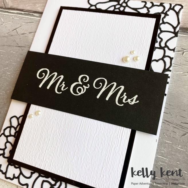 Mr & Mrs | kelly kent