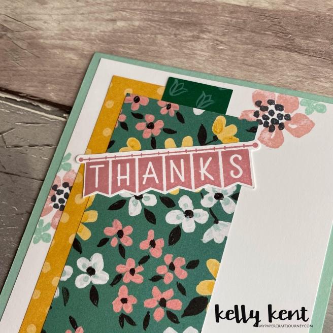 Thanks | kelly kent
