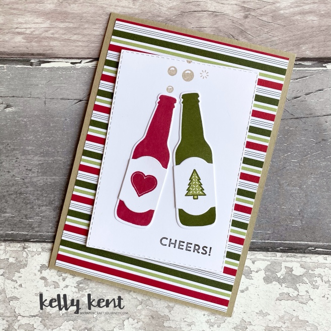Christmas Cheers | kelly kent