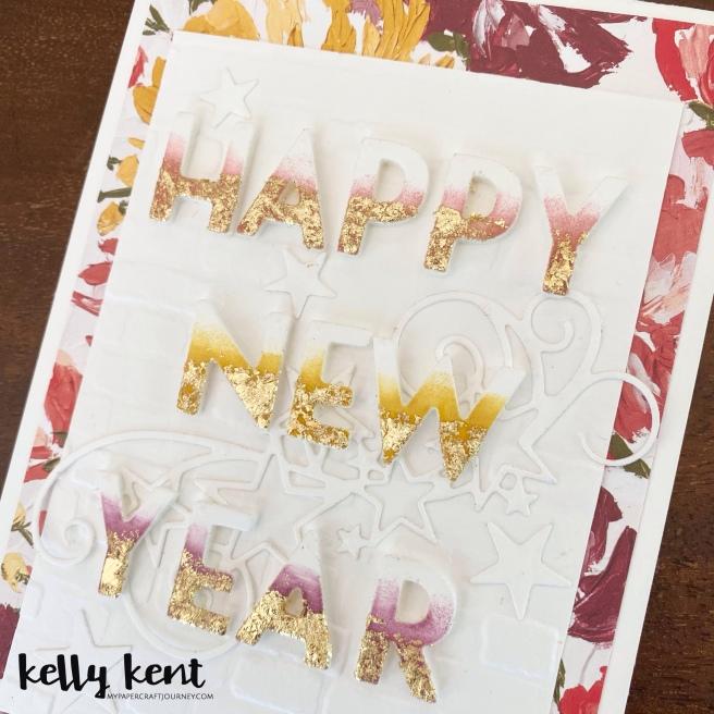 Happy New Year 2021 | kelly kent