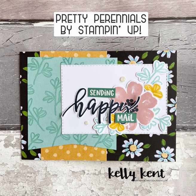 Pretty Perennials | kelly kent