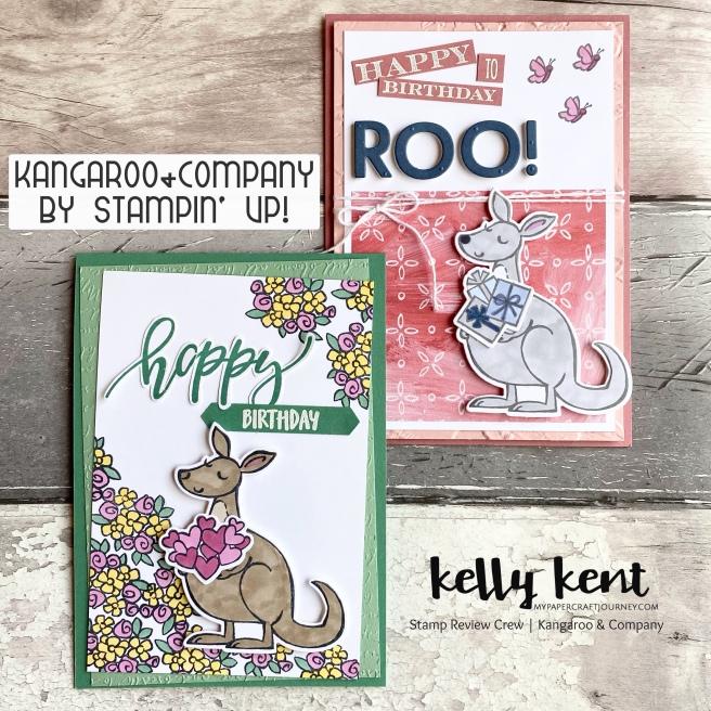 Kangaroo & Company | kelly kent