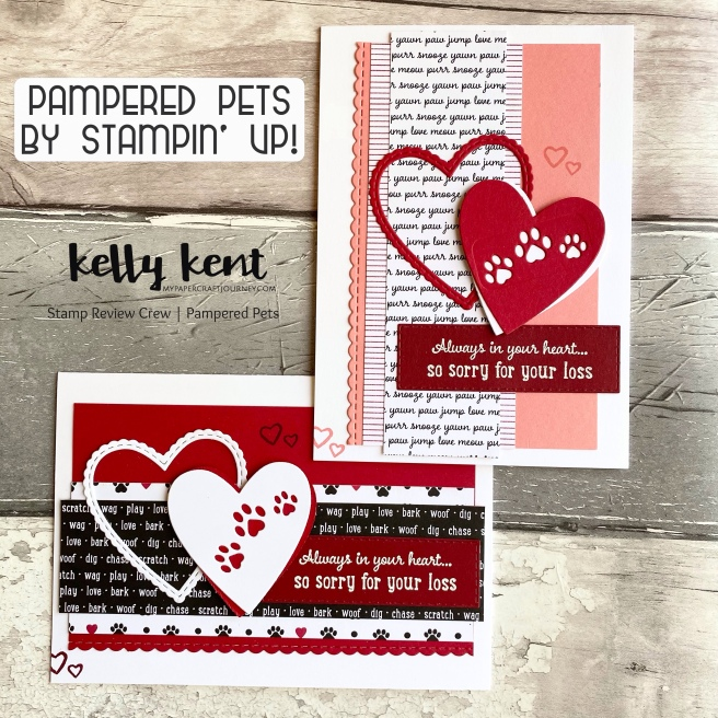 Pampered Pets | kelly kent